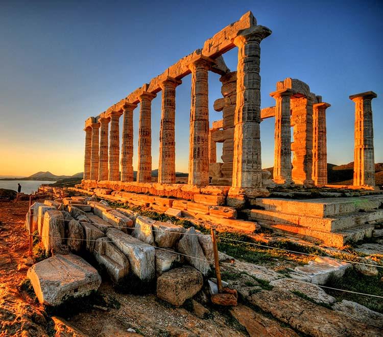 Mycenae Tour